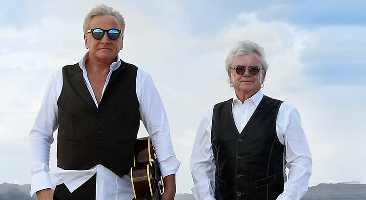 NEW DATE: Air Supply