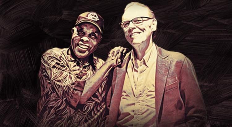 Buddy Guy and The Kenny Wayne Shepherd Band