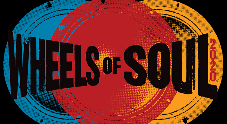 NEW DATE: Tedeschi Trucks Band - Wheels of Soul 2021